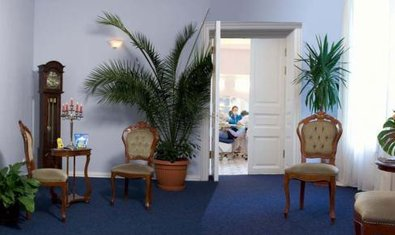 Стоматологическая клиника Forum International Technology