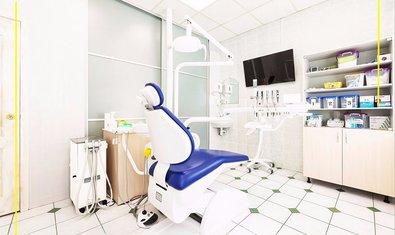 Центр эстетической стоматологии и имплантации «Клиника доктора Захарова»