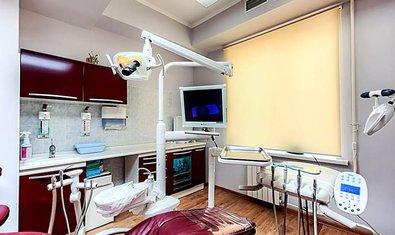 Клиника «СМТ» на Римского-Корсакова, Отделение стоматологии