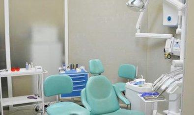 Медицинский центр «Клиника доктора Пеля»