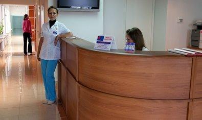 Медицинский центр «Американская Медицинская Клиника»