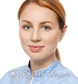 Абабкова Анна Андреевна