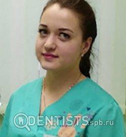 Абдрашитова Эльмира Рушановна