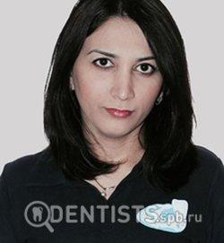 Абдуллаева Зейнаб Раджабовна