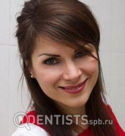 Анкудинова Антонина Николаевна