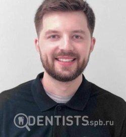Балбушин Александр Валентинович