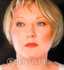 Бернацкая Елена Александровна