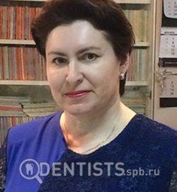 Большакова Маргарита Валентиновна