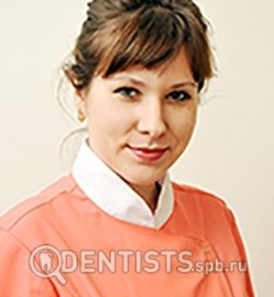Бознякова Анастасия Витальевна
