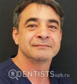 Бугаев Бахмуд Имимаевич