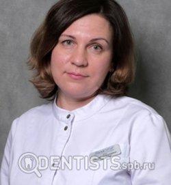 Буракина Екатерина Сергеевна