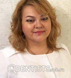Черненко Елена Моисеевна