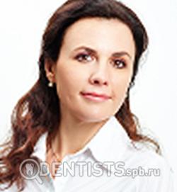 Чернова Инна Валерьевна