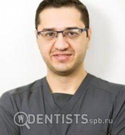 Дадоян Гурген Оганнесович