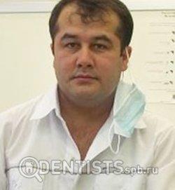Хасанов Шухрат Нормуротович