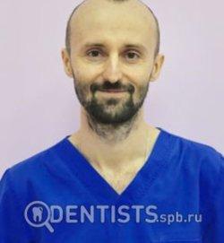 Казанков Егор Романович