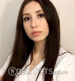 Казарян Анна Артуровна