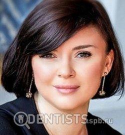 Кирсанова Екатерина Владимировна