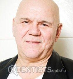 Колесов Владимир Анатольевич