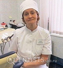 Коробкина Елена Юрьевна