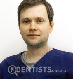 Либерман Петр Викторович