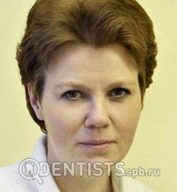 Лубская Екатерина Юрьевна