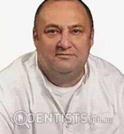 Мензелинский Сергей Федорович