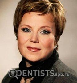 Михайлова Лариса Геннадьевна