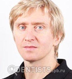 Соколов Максим Владимирович