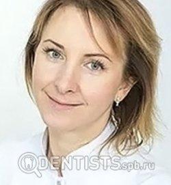 Стерехова Елена Борисовна