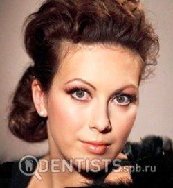 Тимошенко Анна Владимировна