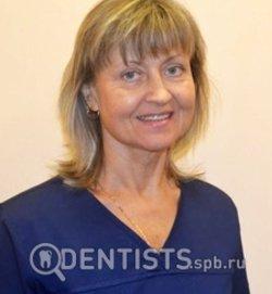 Ветух Ирина Борисовна