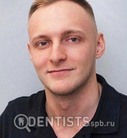 Захаров Максим Вячеславович